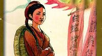 Hồng Hà nữ sĩ nổi tiếng kinh thành Thăng Long là ai?