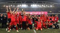 ĐT Việt Nam bất ngờ gặp khó bởi chủ nhà AFF Cup 2020