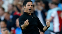Arsenal hạ gục Tottenham, HLV Arteta tranh thủ thời cơ... nịnh CĐV nhà