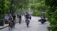 Từ 28/9, Hà Nội cho phép thể dục, thể thao ngoài trời, trung tâm thương mại mở cửa
