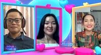 Game show hot: Cô gái xinh đẹp hẹn hò võ sư có 60 huy chương