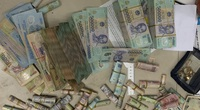 """An Giang: Khởi tố thêm 7 đối tượng trong đường dây đánh bạc """"khủng"""" trên 2.000 tỷ đồng"""
