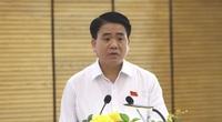 Có danh hiệu Anh hùng lực lượng vũ trang, ông Nguyễn Đức Chung có được xem xét giảm hình phạt trong nhiều vụ án?