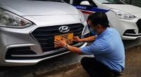 Những thay đổi đăng kiểm ô tô, xe thanh lý, phí sử dụng đường từ 1/10/2021