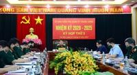 15 tổ chức, cá nhân bị Ủy ban Kiểm tra Quân ủy Trung ương đề nghị kỷ luật