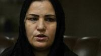 Nữ chủ nhân của kho vàng đỏ ở Afghanistan thách đố Taliban