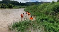 3 cha con bị đuối nước ở Gia Lai: Đã tìm thấy thi thể con út sau 4 ngày mất tích