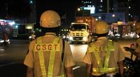 Vụ CSGT Tân Sơn Nhất bị tố vòi tiền: Thẩm quyền giải quyết thuộc Bộ trưởng Bộ Công an