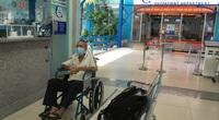 """TP.HCM chính thức có """"bệnh viện xanh"""", sạch Covid-19"""