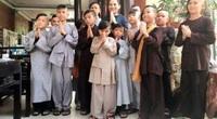 Mái ấm của ca sĩ Phi Nhung ở chùa Pháp Lạc, tỉnh Bình Phước: 13 con nuôi cùng mang họ Phạm