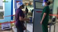 """Bệnh viện """"sạch bóng Covid-19"""" đầu tiên của TP.HCM"""