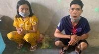 Huế: Cặp vợ chồng nghiện ma túy gây ra nhiều vụ trộm, cướp giật táo tợn