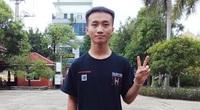 """Nam sinh mồ côi lập kỳ tích 30 năm cho làng trẻ SOS Vinh: """"Chú ơi, con đỗ Đại học Y Hà Nội rồi"""""""
