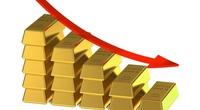 """Giá vàng hôm nay 29/9: Chạm mức thấp nhất 6 tuần, giá trong nước vẫn """"cứng đầu"""""""