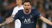 Hào quang Messi che lấp vấn đề của PSG