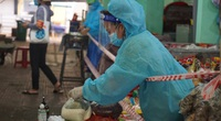 Đà Nẵng: Truy tìm nguồn tung tin giả dừng nhận hàng hóa với Quảng Nam giữa dịch Covid-19