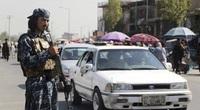 Giao tranh ác liệt, 600 chiến binh Taliban bỏ mạng tại 'pháo đài' Panjshir trong 1 ngày