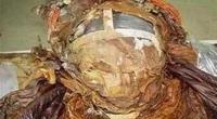 Lăng mộ cổ nghìn năm thời nhà Liêu: Bí ẩn nữ nhân đội vương miện