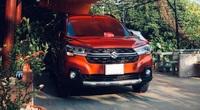 Loại Toyota Innova vì giá cao, người dùng đánh giá Suzuki XL7 thẳng thật