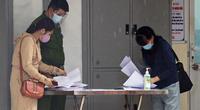 Hà Nội: Nhiều doanh nghiệp lo lắng, không biết có được duyệt hồ sơ cấp giấy đi đường hay không?