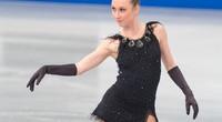 """Sức hút """"khó cưỡng"""" của VĐV trượt băng Đức"""