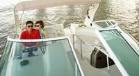 Thú chơi của đại gia Việt: Sắm du thuyền, tậu trực thăng