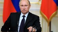 """Xung đột Ukraine: Ông Putin từng sẵn sàng """"cảnh báo hạt nhân"""""""