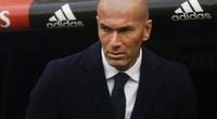 Zidane tuyên bố sốc về kế hoạch chuyển nhượng của Real