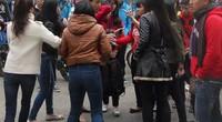 Vụ nữ sinh Huế bị đánh hội đồng: Công an truy tìm thủ phạm