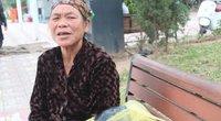 """Quận Hoàn Kiếm sẽ xử lý nghiêm khắc kẻ đe dọa cụ bà bắt """"tăm tặc"""""""