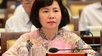 Bộ Tài chính lý giải về tài sản khủng của Thứ trưởng Hồ Thị Kim Thoa