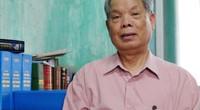 PGS Bùi Hiền nói về 100 giờ viết lại 'Truyện Kiều' bằng chữ cải tiến