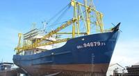Tàu 67 ba năm nằm bờ: Liên Á phải bỏ tiền thay máy mới cho ngư dân