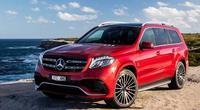 """Mercedes-Benz :  """"Sẽ tiếp tục phát triển và mở rộng dải sản phẩm AMG"""""""