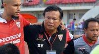Chi tiết thú vị về người thay HLV Rajevac dẫn dắt ĐT Thái Lan
