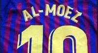Vua phá lưới Asian Cup 2019 nhận món quà đặc biệt từ Messi
