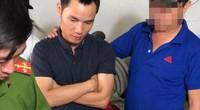 Bắt nghi phạm đặt thuốc nổ trong micro hãm hại một gia đình