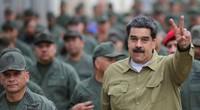 Lo ngại đảo chính, Venezuela tung đòn đóng cửa biên giới