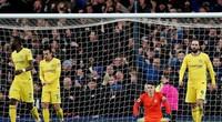 Kết quả, BXH bóng đá rạng sáng 18.3: Chelsea lâm nguy, Liverpool chiếm ngôi đầu
