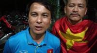 Bố Quang Hải, Đình Trọng nói gì trước trận U23 Việt Nam quyết đấu U23 Thái Lan?