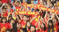 U23 Việt Nam chắc vé vòng chung kết, CĐV hân hoan chờ kỳ tích lặp lại