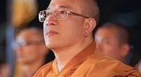 Sẽ xem xét cách các chức của sư Thích Trúc Thái Minh vào tháng 4
