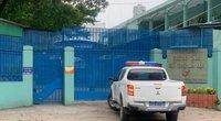 Hậu vụ dâm ô nhiều bé gái ở Trung tâm HTXH TP.HCM: GĐ bị giáng chức
