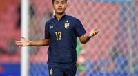 Suphanat Mueanta - Cầu thủ đáng xem nhất của bóng đá Thái Lan là ai?