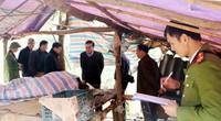 Kết luận 'nóng' về nghi phạm vụ xả súng ở Lạng Sơn tự sát