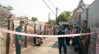Quá trình phá vụ án đốt nhà khiến 5 mẹ con tử vong ở TP.HCM