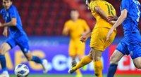 Quật ngã Uzbekistan, U23 Australia giành vé dự Olympic 2020