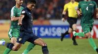 VCK U23 châu Á 2020: Đội dứt điểm hiệu quả nhất là... U23 Thái Lan