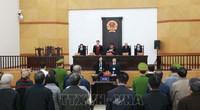 Vụ xét xử 2 nguyên lãnh đạo Đà Nẵng: 20 bị cáo kháng cáo