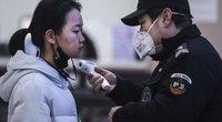 Trung Quốc phát triển bộ xét nghiệm virus Corona lấy kết quả nhanh kỷ lục